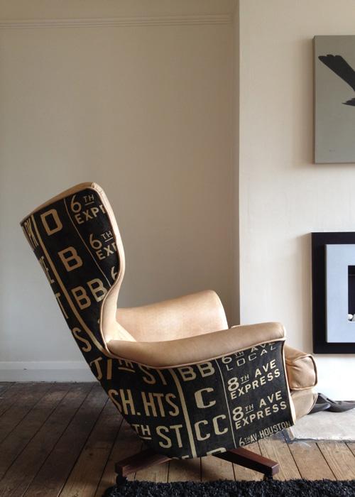 Project of the week G Plan Swivel Chair FLORRIEBILL : g plan swivel wing chair model 6250 11 from florrieandbill.wordpress.com size 500 x 700 jpeg 113kB