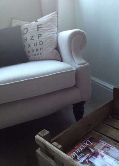 2 Seater Sofa Reupholstery