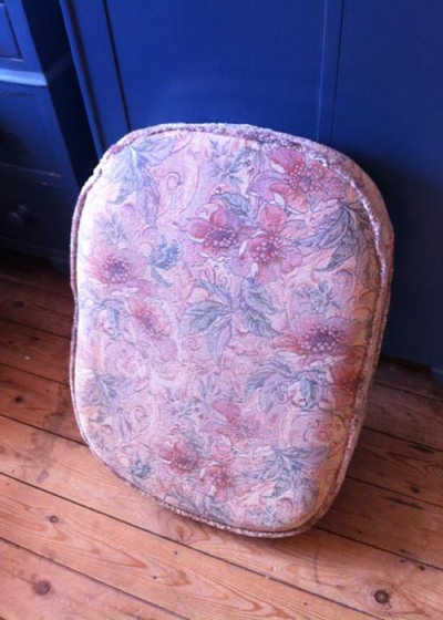 Ercol Windsor Chair Original Covers