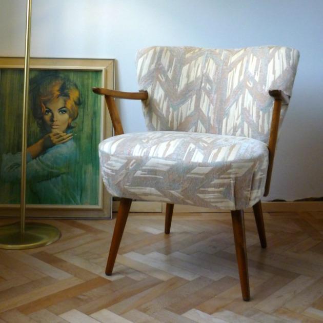 Furniture Florrie Bill