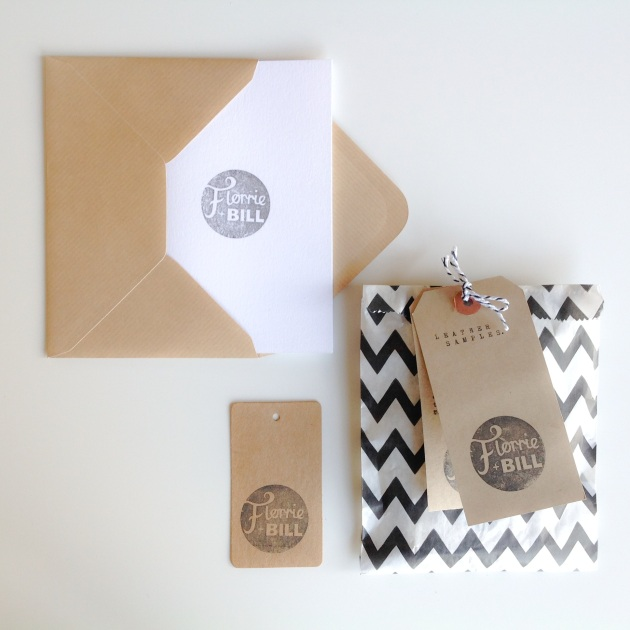Florrie and Bill Giftcard for Vintage and Retro Chairs