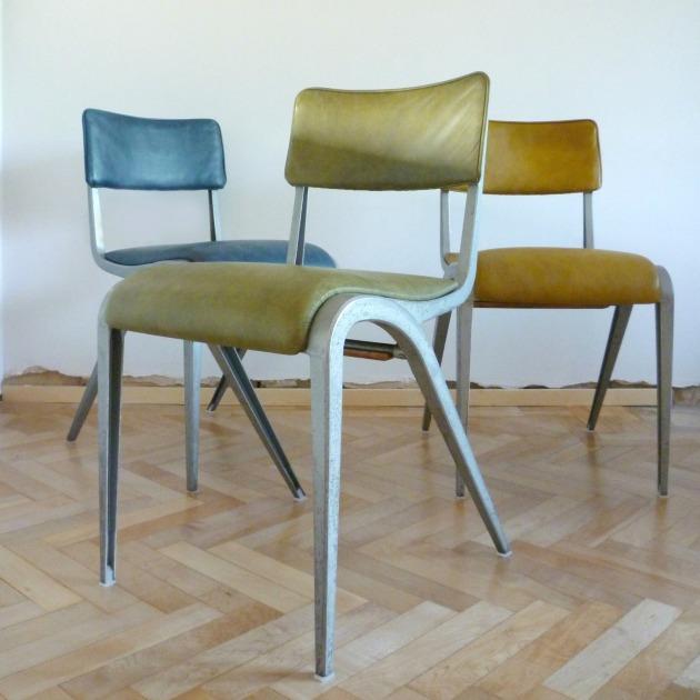 Vintage Esavian Chairs 2
