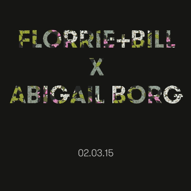 Florrie + Bill X Abigail Borg Cocktail Chairs